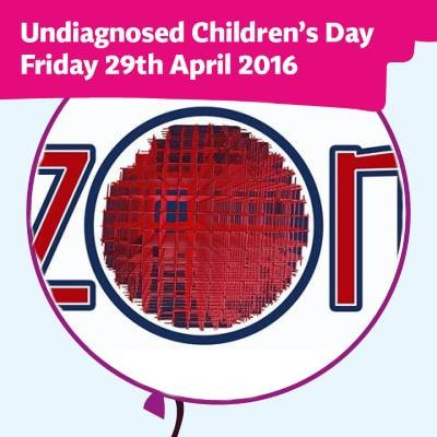 Undiagnosed Children's Day