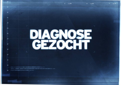 Start Diagnose Gezocht